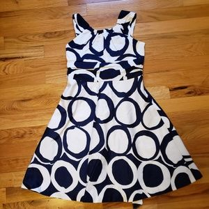 Girls party dress in size small